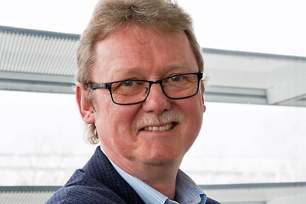 Andreas Kerschl ist der HellwegManager